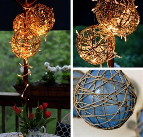 string lantern lights diy best 25 string lanterns ideas on outside