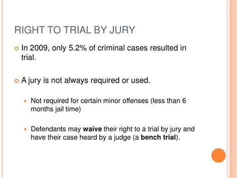difference between bench trial and jury trial what does a bench trial mean 28 images ppt criminal