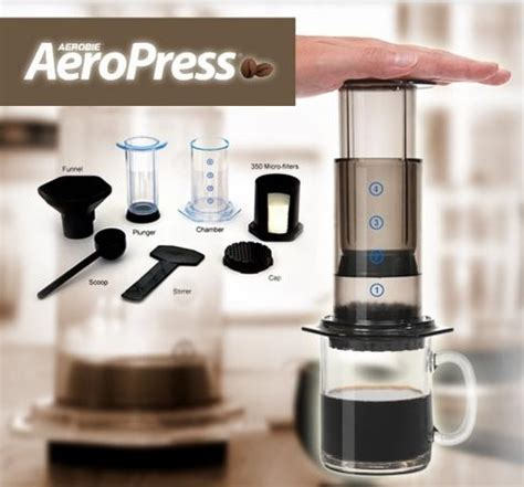 Aeropress Coffee aeropress coffee maker
