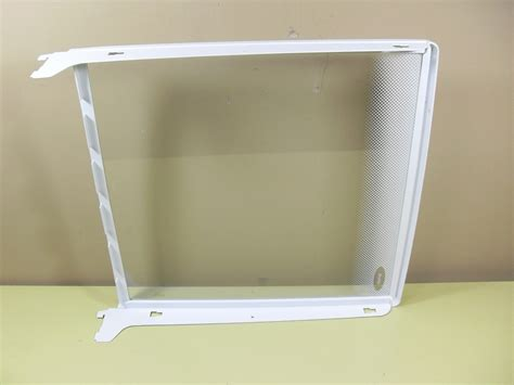 refrigerator parts frigidaire refrigerator parts glass shelf