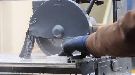 come tagliare piastrelle tagliare marmo piastrelle e betonelle come si fa