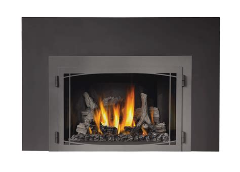 Gas Fireplace Inserts Toronto by Napoleon Infrared 3 Ir3 Classic Fireplace And Bbq