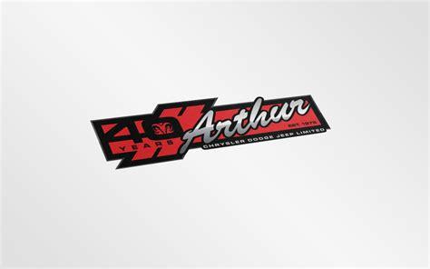 Arthur Chrysler by Arthur Chrysler Dodge Jeep Bizign Design Company
