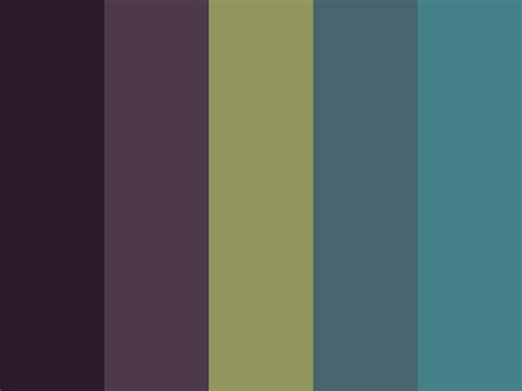 royal color scheme brown blue and green color scheme my web value