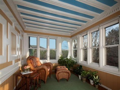 Enclosed Patio Ideas On A Budget by Enclosed Front Porch Designs