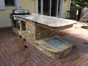 outdoor kitchen island kits design remodeling within home depot how build