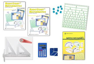 tangrams rightstart™ mathematics by activities for learning