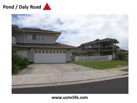 Hawaii Army Base Housing by Pond Photo Base Housing Hawaii Marine Corps