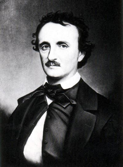 Armchair Detective Edgar Allan Poe S C Auguste Dupin The First Credited