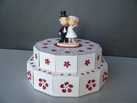 Hochzeitstorte Basteln by Die Bastel Elfe Das Bastelportal Mit Ideen Und Einem