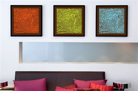 Biometric Art by Cool Dna And Biometric Art