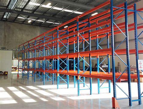 Cheap Warehouse Racking by Pallet Racking Frame 3658x838 9000kg Cheap Shelving