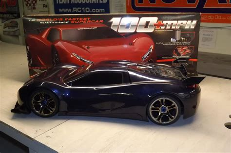 Traxxas Xo 1 Supercar Upgrade Parts Aluminum Battery Holder 1pr Blue traxxas xo 1 1 7 supercar w upgrades 100 mph car rtr r c tech forums