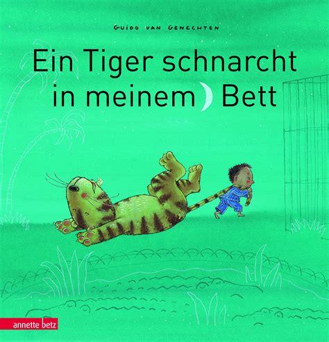 kinderzimmer wo steht das bett was kann tun wenn nachts auf einmal der tiger im