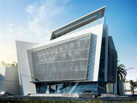 office design exterior related keywords suggestions for office building