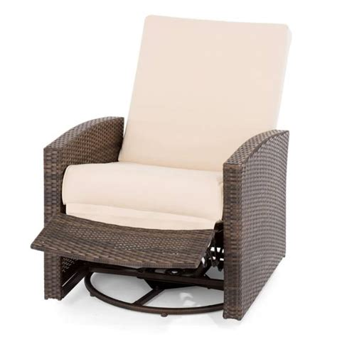 wicker recliner outdoor chair 3351279 cabana wicker furniture patio furniture