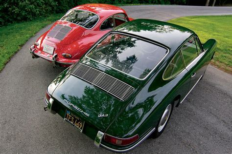 Difference Between Porsche 911 And 912 356 vs 912 page 2 issue 207 excellence