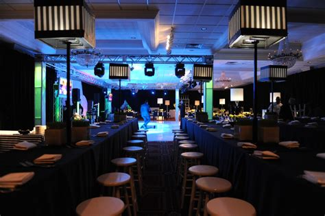 real stories black and white soccer themed bar mitzvah