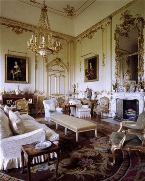 white house gold room the white and gold room at petworth with mid c18th
