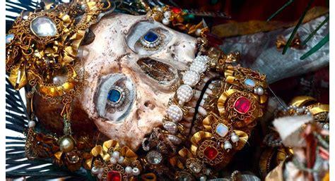 Tout Est Vanité by Les Incroyables Momies D 233 Cor 233 Es Des Catacombes De Rome