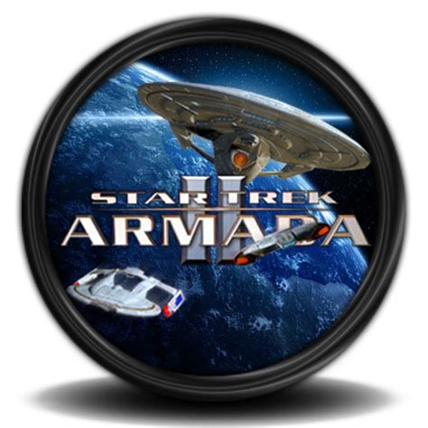 trek armada trek armada 2 dock icon by drache93 on deviantart