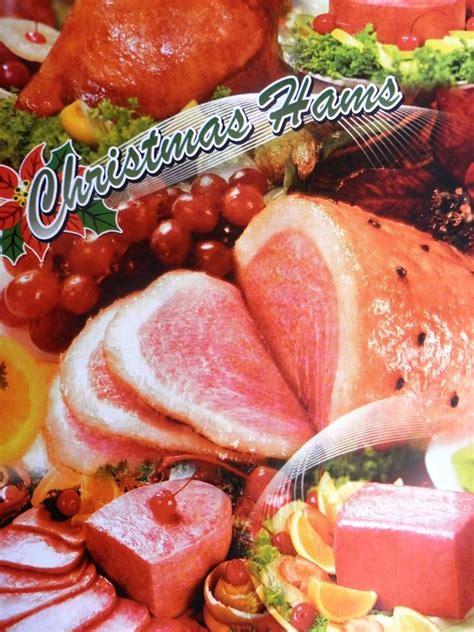 hoshilandia christmas hams