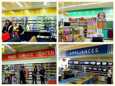 supermarket sections sm supermarket general santos at your service akosirabsky