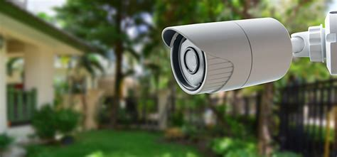why home security cameras are so popular