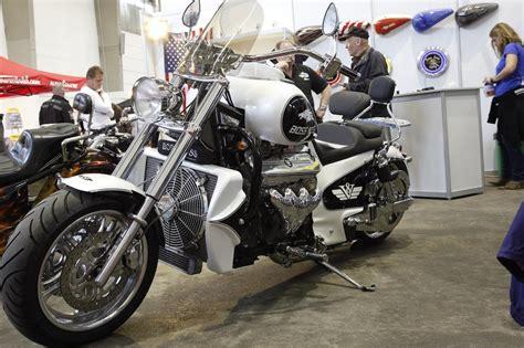Boss Hoss Motorrad Ps by Boss Hoss Bike Austria Tulln Motorrad Fotos Motorrad Bilder