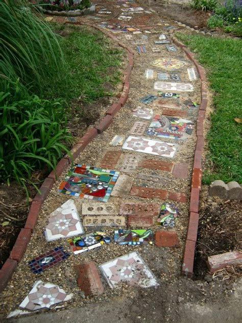 creative ideas  reusing leftover ceramic tiles hative