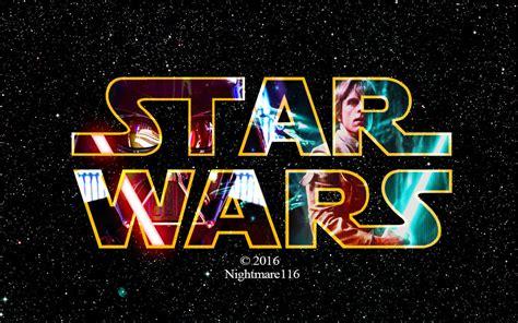 33 best logos insignia images on starwars wars logo 2 by nightmare116 on deviantart