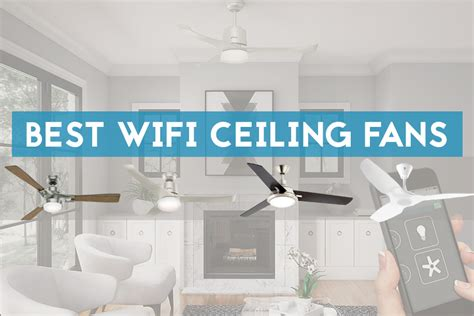 who makes the best ceiling fans 5 best ceiling fans for high ceilings you can buy today