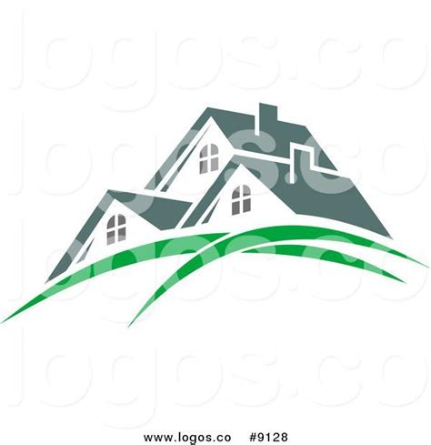 house logo designs 50 house logos clip art