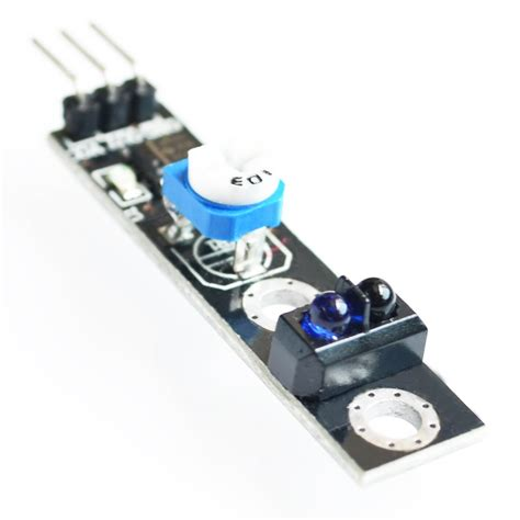 Line Tracking Sensor Module Tracking Module For Arduino Limite aliexpress buy 1 channel tracing module intelligent vehicle tracking probe infrared