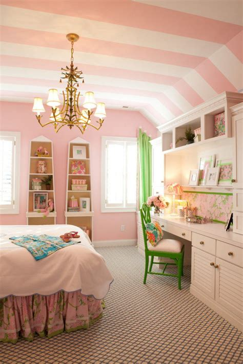 cute bedroom design ideas for kids and playful spirits 15 playful traditional girls room designs to surprise