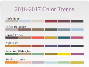 2017 Color Trends Fashion Home Decor Color Trends In 2016 Trend Home Design And Decor