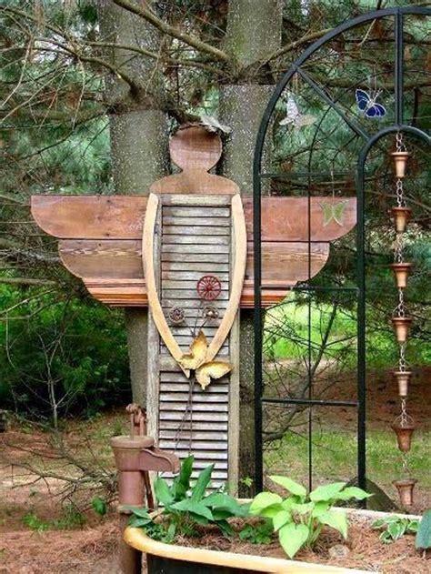 repurposed home decorating ideas disconcerting repurposed garden decor ideas diy ideas
