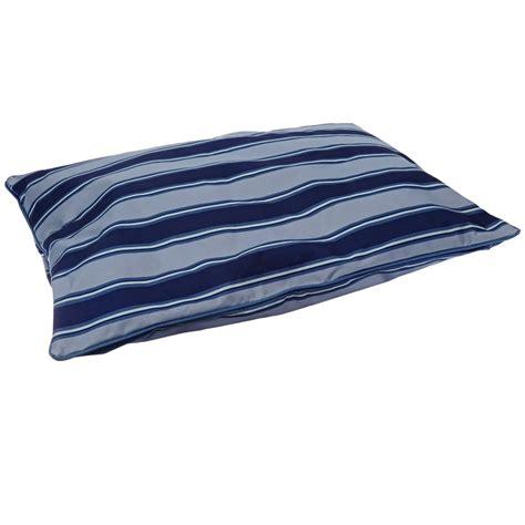 aspen pet chew moisture resistant bed