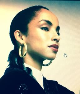 who is sade??? if you didn't know… | wqqk fm