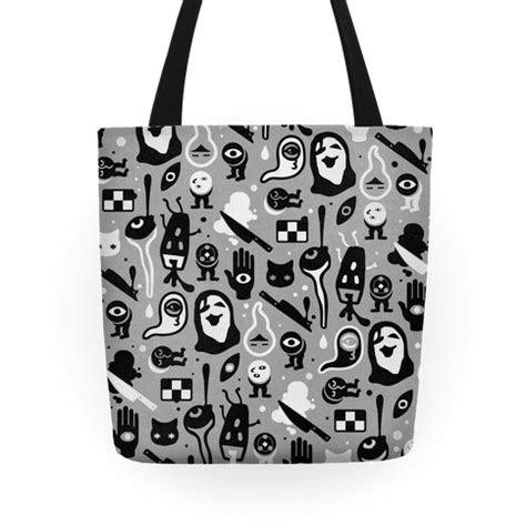 nikki tote bag pattern free yume nikki pattern totes human