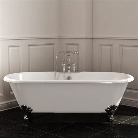 baignoire en fonte baignoire baignoire ilot