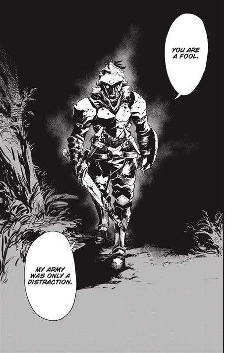 Goblin Slayer Meme badass mc is badass goblin slayer 9gag