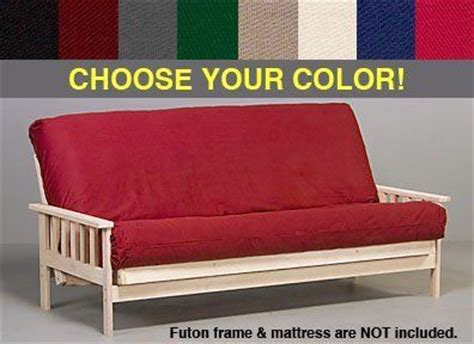 Make Your Own Futon Cover by Make Your Own Futon Cover Roselawnlutheran