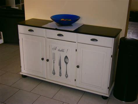Meuble Ikea (Avant en Bois brut) (photo 25/29)   Idée