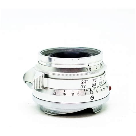 leica 35mm leica summaron m 35mm f 2 8 meteor