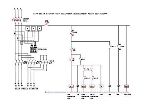 wiring exles phase solidstate contactors phase