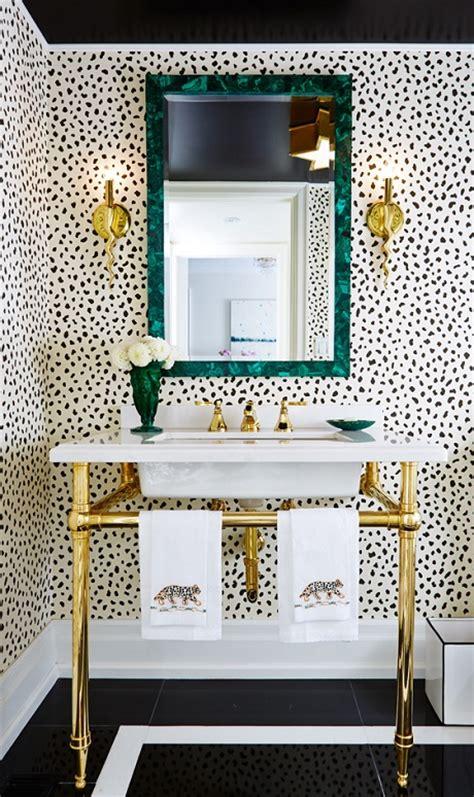 pinterest wallpaper powder room amazing animal print wallpaper ideas shoproomideas