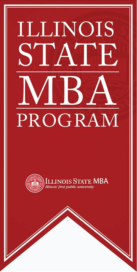 State Mba by Traditional Mba Program College Of Business