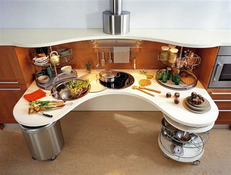 ergonomic kitchen design ergonomic italian kitchen design suitable for wheelchair users idesignarch interior design