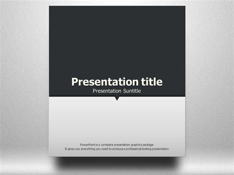 photo powerpoint template speech concept ppt template goodpello